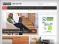 RéNOVATION : Sablage de plancher pour l_immobilier